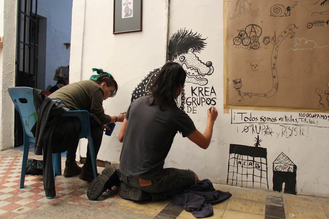 Fotografía: Los Tejemedios