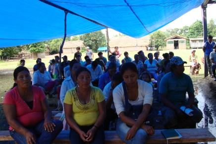 Cuidar nuestro territorio: lucha y resistencia comunitaria en el TIPNIS