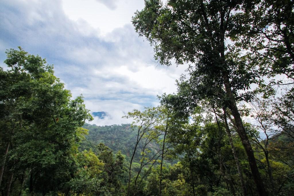 La Montaña de Guerrero. Fotografía: Heriberto Paredes