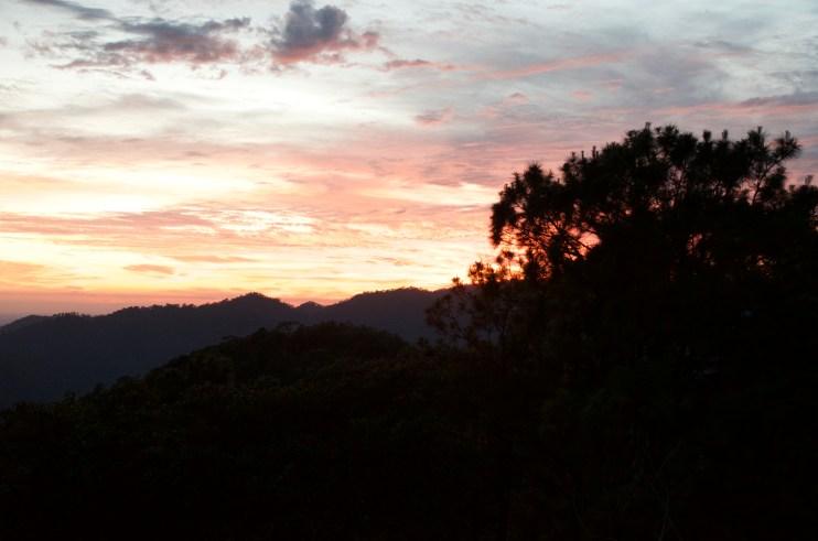 Cerro Zapote, anexo del Ejido Buenavista, municipio de San Luis Acatlán, Guerrero. Fotografía: Ingrid Fadnes