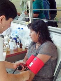 El pulso de Cristina Bautista Salvador, madre de Benjamín Ausencio Bautista