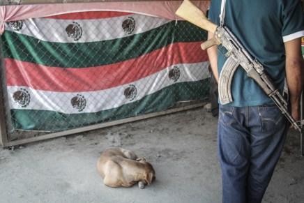 Tlatlaya, Ayotzinapa, Apatzingán: terror de Estado en México