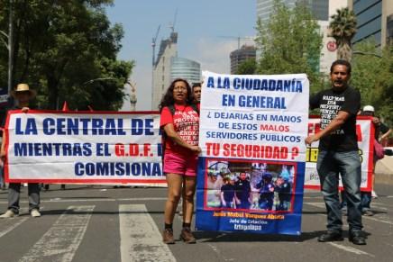 Mujeres bomberas en resistencia