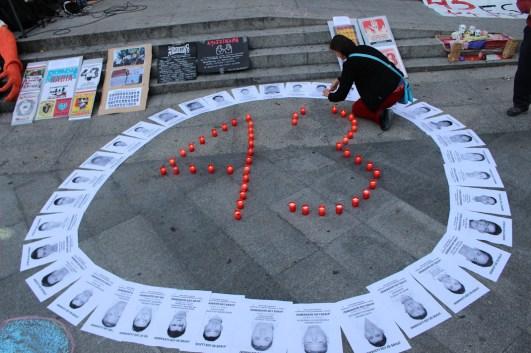 Fotografía: Ecuador Etxea