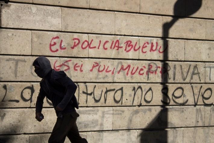 Por Regina López