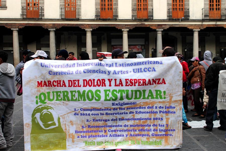 Fotografía: José Aureliano Buendía.