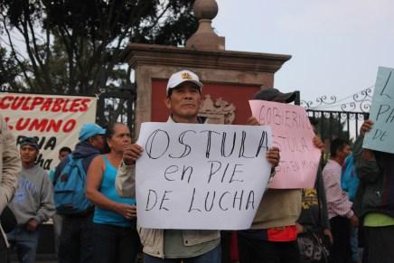 Exigen comuneros de Ostula liberación de Cemeí Verdía