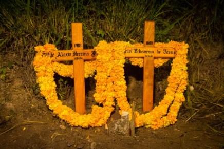 Denuncian ante la CIDH al Estado mexicano por los asesinados y torturados de Ayotzinapa en el 2011