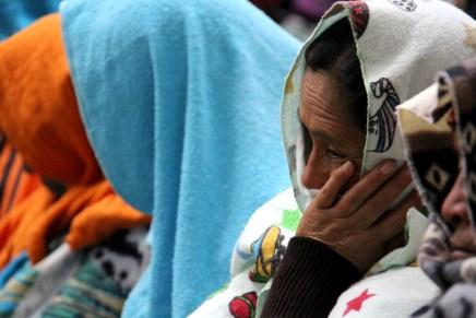 El juicio de Sepur Zarco: la historia de las mujeres que exigen justicia por el pueblo q'eqchi