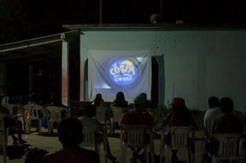 De la costa para el mundo entero desde Chacahua. Por Regina López.