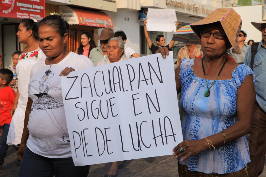 Fotografía: José Martin Peña Guzmán