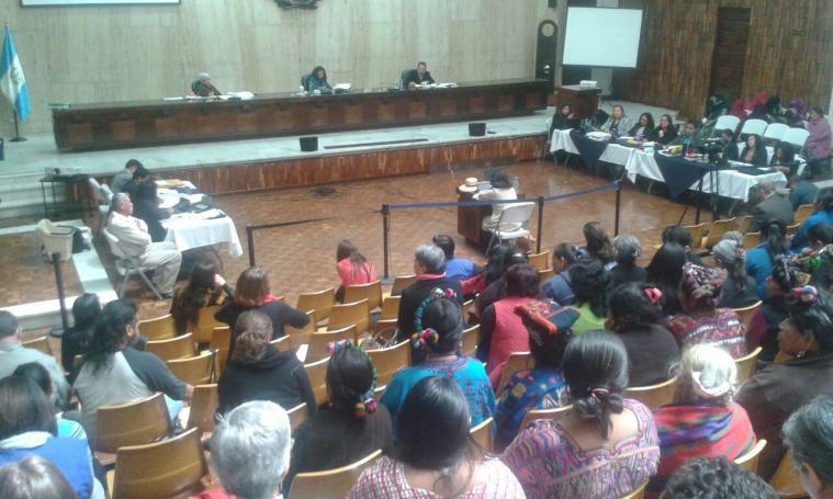 Fotografía: Centro de Medios Libres Guatemala