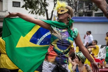 La crisis económica y política en Brasil. Segunda Parte