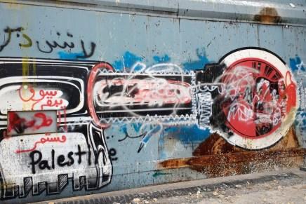 Palestina, reconstruyendo tejidos rotos