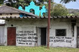 Foto: Pandilla y amigxs
