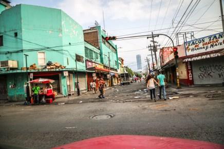 ¿Quién está detrás de la violencia en el penal de Topo Chico? Primera parte