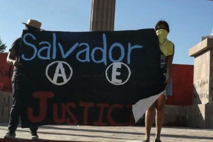 El asesinato de Salvador Olmos y la lucha contra el olvido