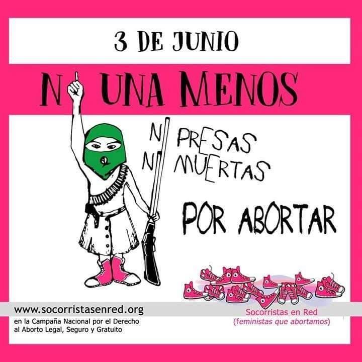Campaña de Socorristas en Red.
