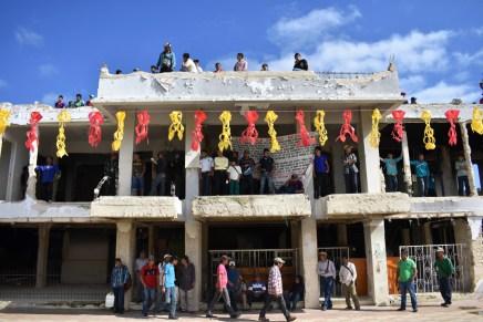 Ejido de Tila: un año construyendo autonomía