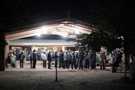 Denuncia de secuestro en Loma de Bácum, territorio Yoreme (Yaqui)