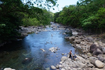 Sierra de Santa Marta: manantial de vida [Documental]