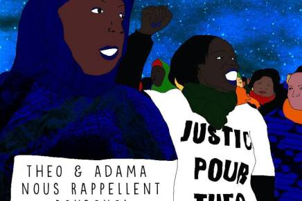 Francia: rebelión en contra del racismo de estado