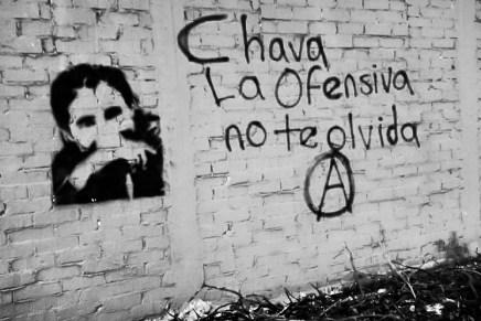 El asesinato de Salvador Olmos y la lucha por la justicia
