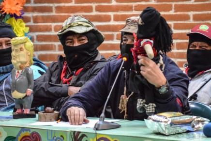 Los muros del capital, las grietas de la izquierda:  la lucha mundial contra el capitalismo