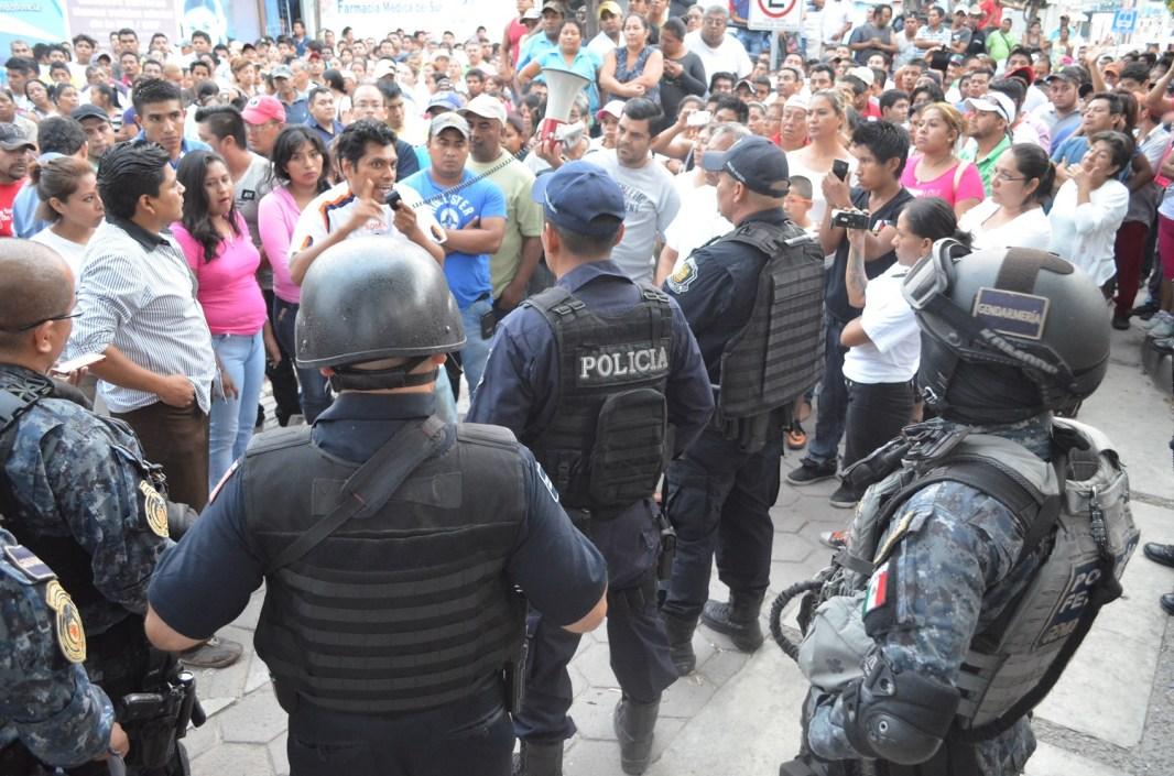Fotografia. José Luis Sántillan. Chilapa