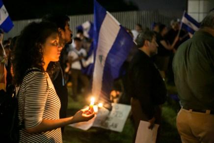 ¿Qué sucede realmente en Nicaragua?