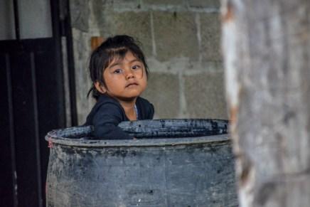 Oaxaca, el epicentro de la miseria I