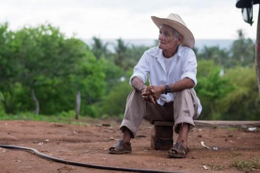Don Librado, memoria viva de Xayakalan.