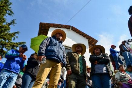 Huitzizilapan en defensa de la vida y el territorio