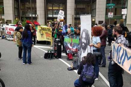 Se despeja el camino hacia la libertad de Mumia Abu-Jamal