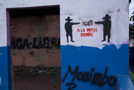 Nicaragua y la bomba de tiempo