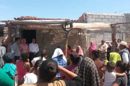 Buaysiacobe: testimonio de despojo en marcha. Parte II
