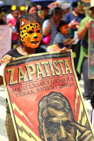 Ciudad de México. Foto por Carlos Corona.