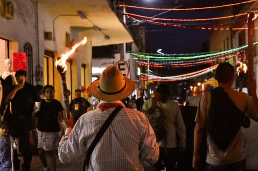 Morelos, México. Foto por Camila Pla