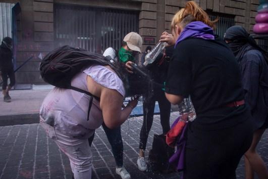 Nora Hinojo / Ciudad de México