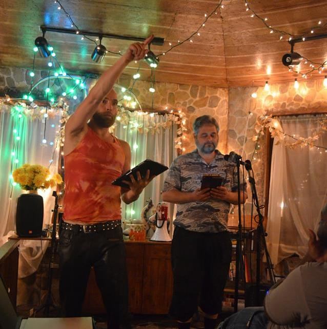 Subverted Fairies at The Wolf House