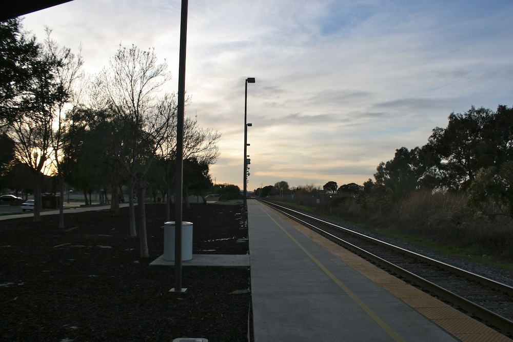 Antioch Pittsburg Ca Amtrak San Joaquin Photos Page 2