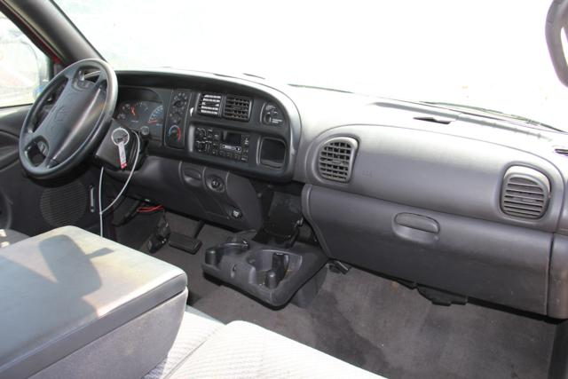 Aftermarket Dodge Ram Interior Parts