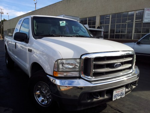 small resolution of 2003 ford f 350 5 4l 2wd used ford f350 parts