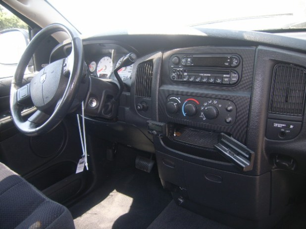 2004 Dodge Ram 1500 Interior Parts