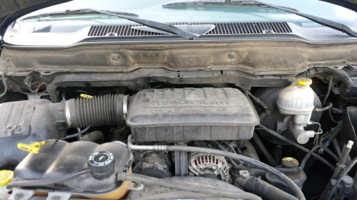 small resolution of  2003 dodge ram 1500 4 7 engine diagram parting out 2003 dodge ram 1500 4 7