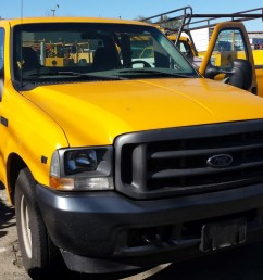 parting out 2002 ford f250 2wd 5 4l v8 4r100 automatic [ 1365 x 768 Pixel ]