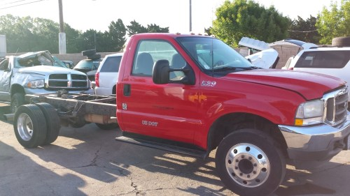 small resolution of 2002 ford f550 7 3l powerstroke turbo diesel 6 speed manual