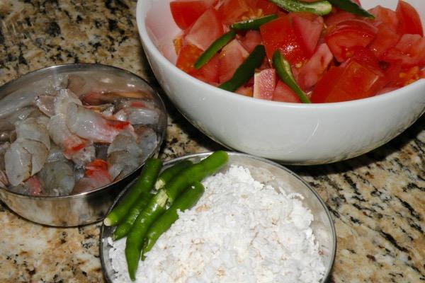 Tomato Gravy (1)