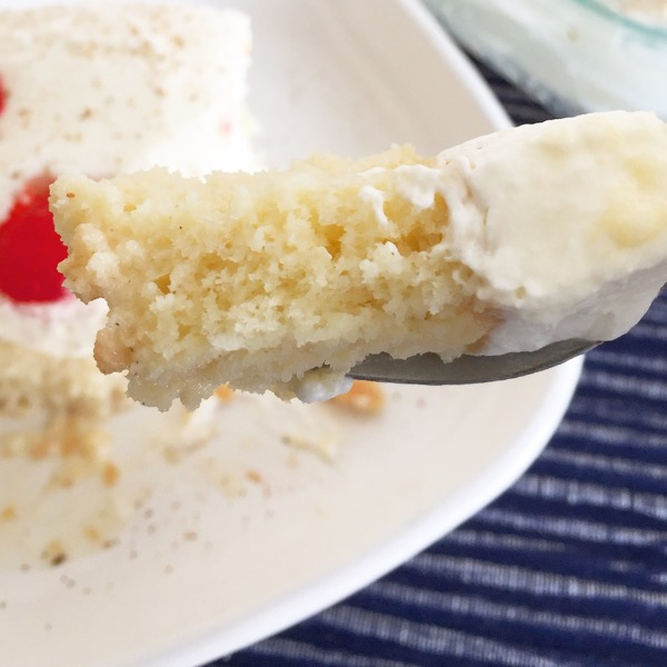 Tres Leches Cake / Three Milk Cake