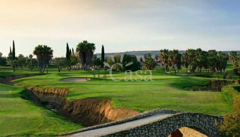 Campo de Golf La Finca